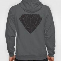 Diamonds are forever Hoody