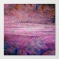 Assurance Canvas Print