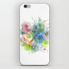 July2 iPhone & iPod Skin