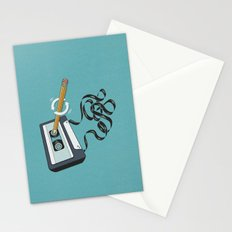 Back in the Day Stationery Cards