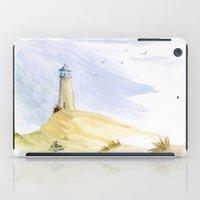 Lighthouse Impressions I… iPad Case