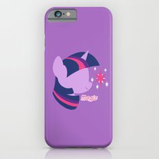Twilight Sparkle Slim Case iPhone 6s
