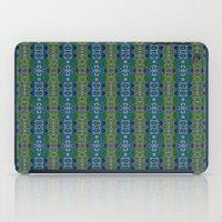 Deco Garden iPad Case
