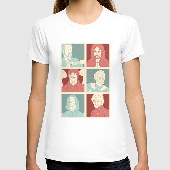 Rickmans T-shirt