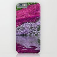 A Colorful River iPhone 6 Slim Case