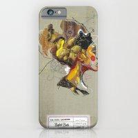 Erykah Badu - Soul Siste… iPhone 6 Slim Case