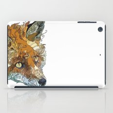 Her Complicated Nature II iPad Case