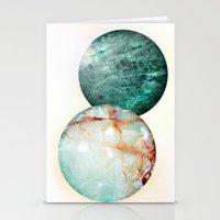 Colorado Balls Stationery Cards