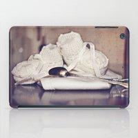 Silver Spoon  iPad Case