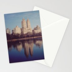 New York, New York Stationery Cards