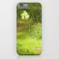 iPhone & iPod Case featuring Best Friends by CreativeByDesign