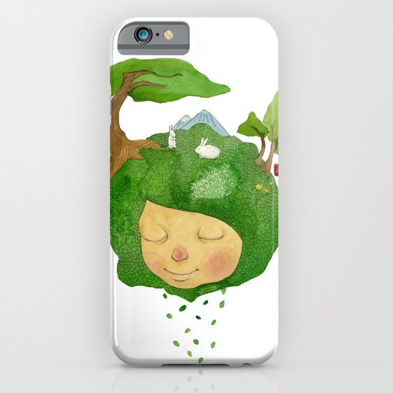 lucky iPhone & iPod Case
