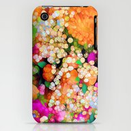 POP-Sparkles iPhone (3g, 3gs) Slim Case