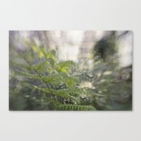 Irriguous  Canvas Print