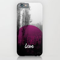 The Great Love - Romanti… iPhone 6 Slim Case