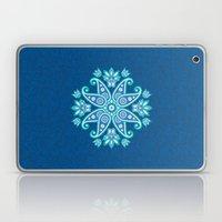 Ornamental Mandala Laptop & iPad Skin