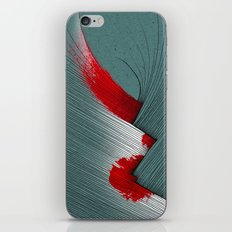 Impact iPhone & iPod Skin
