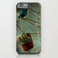 iPhone & iPod Case featuring Synergy by Deepti Munshaw