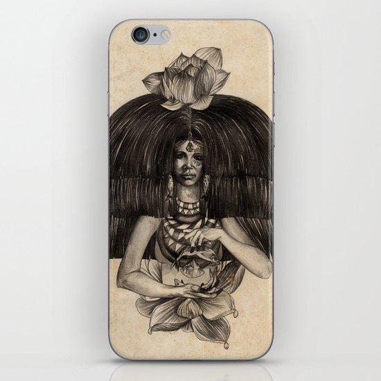 P I S C E S  iPhone & iPod Skin