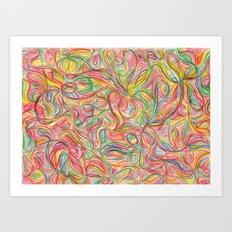 :s Art Print