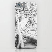 iPhone & iPod Case featuring Driade 3 by ClaM