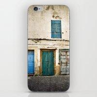 The Doors iPhone & iPod Skin
