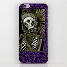 St. Pancratius iPhone & iPod Skin