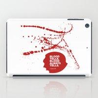 Dexter No.1 iPad Case