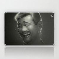 Yao Ming Laptop & iPad Skin
