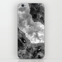 Hadleigh Castle iPhone & iPod Skin