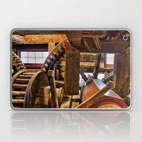 Inside the Mill Laptop & iPad Skin