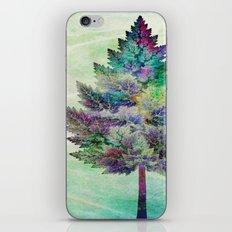 The Magical Tree iPhone & iPod Skin