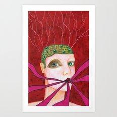 Sin título Art Print