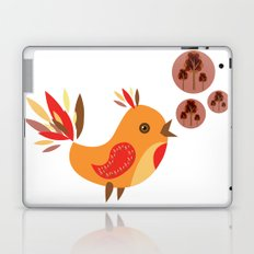 Talking Bird Laptop & iPad Skin