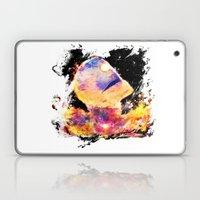 colorful giant Laptop & iPad Skin