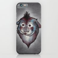 iPhone & iPod Case featuring Ghost / Alone by giuditta matteucci