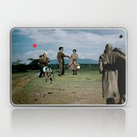It's a Fine Day Laptop & iPad Skin