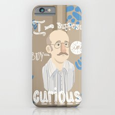 why watch (arrested development) Slim Case iPhone 6s