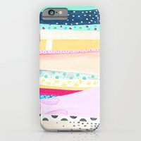 iPhone & iPod Case featuring Dresses by kate gabrielle