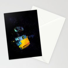 Wall-E Stationery Cards