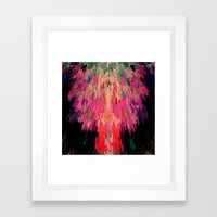 Raintron Framed Art Print