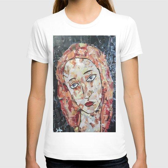 MELANCHOLIC VENUS T-shirt