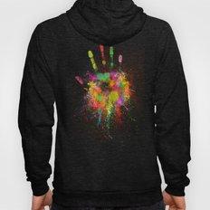Artist Hand (1) Hoody