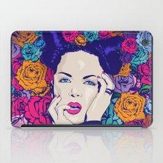 just Shirley iPad Case