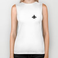 And Fly Biker Tank