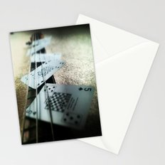 Bass Cards  Stationery Cards