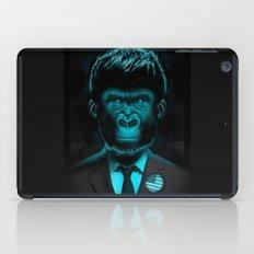 Monkey Suit II iPad Case