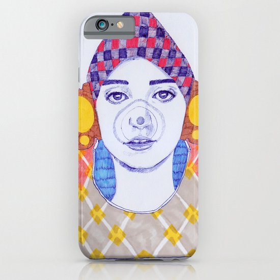 Music Within iPhone & iPod Case