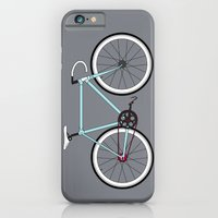 Classic Road Bike iPhone 6 Slim Case