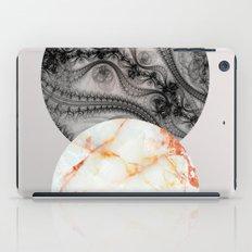 Wisconsin Balls iPad Case